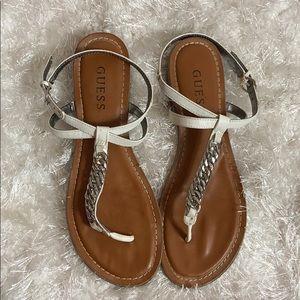 Guess Thong Sandals
